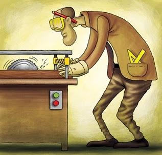 Segurança do trabalho ead